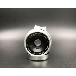 Leica Summaron 35mm F/2.8 LTM (小八枚) used
