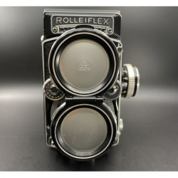 ROLLEIFLEX TELE SONNAR 135 MM F4 TLR CAMERA MINT