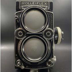 Rolleiflex 2.8F Xenotar F2.8 80mm