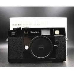 Zeiss Ikon Rangefinder CameraBody