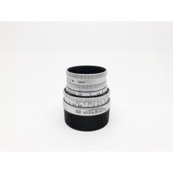 Leica Elmar-M 50mm f/2.8
