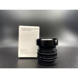 Ms-optics Elnomaxim 55mm F/1.2