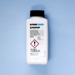 Ilford Stop Bath 500mL