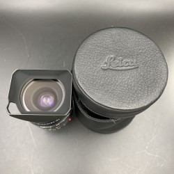 Leica Summilux-M 24mm/f1.4 Asph