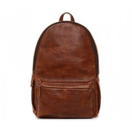 ONA The Clifton Leather Backpack