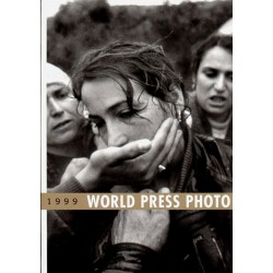 World Press Photo 1999 July 1, 1999