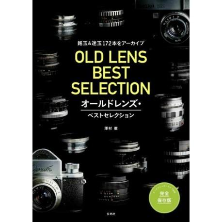 Old Lens Best Selection-Sawamura Tetsu