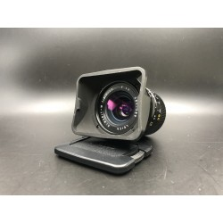Leica Elmarit-M 28mm f/2.8 v.4 pre-asph