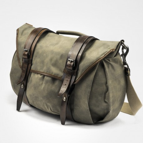 Wotancraft Trooper Interior Module Shoulder Bag (L)