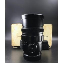 Leica Elmarit 135mm F/2.8 Canada