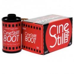CineStill 800Tungsten High Speed Color Film(135/36Exp)