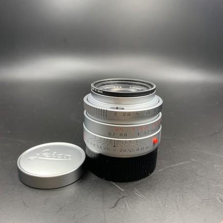 Summicron-M 1:2 35mm ASPH
