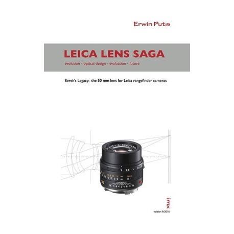Leica Lens Saga by Erwin Puts