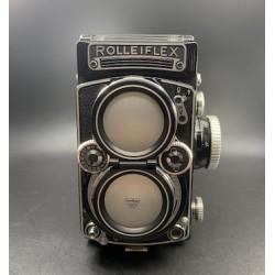 Rolleiflex 2.8E Film Camera