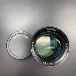7artisans DJ-optical 50mm f1.1