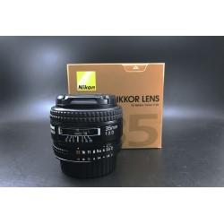 Nikon AF Nikkor 35mm F/2 D