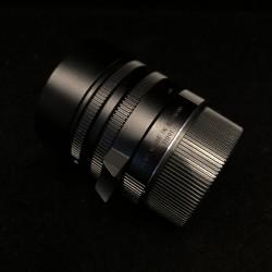 Leica Summilux-M 50mm f/1.4 ASPH. Lens (Black) 11891 (Brand New)