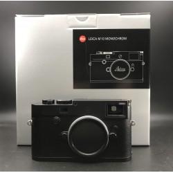 Leica M10 Monochrom Digital Camera 20050