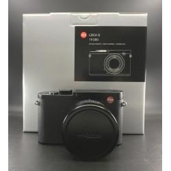Leica Q Digital Camera Black