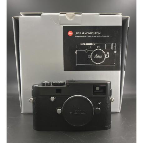 Leica Monochrom Type246 Digital Camera