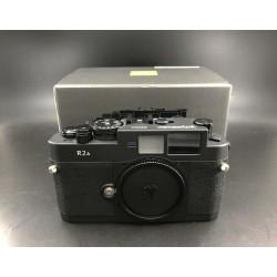 Voigltander BESSA R2A Film Camera