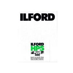 "ILFORD HP5 Plus 黑白負片 4x5""(25 張裝)"