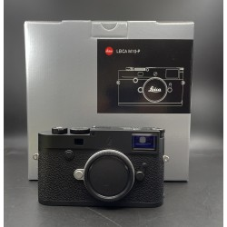 Leica M10P Digital Camera Black 20021 (used)