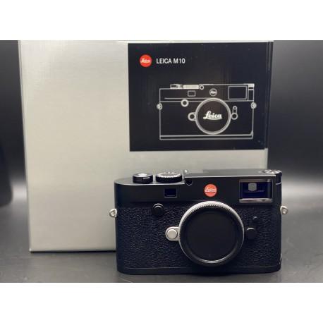 LEICA M10 -black (USED0