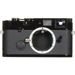 Leica MP 0.72 Rangefinder Black Paint Film (Brand New)