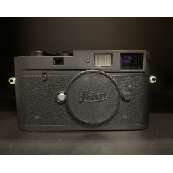 Leica M-A Film Camera