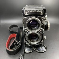 Rolleiflex 2.8 Xenotar