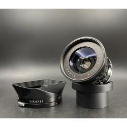 Leica Elmarit 28mm F/2.8 Canada