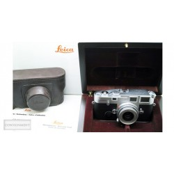 brand new leica m6J set