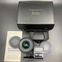 HASSELBLAD XPAN 5.6/30mm Aspherical lens