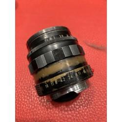 Leica Summilux 50mm F/1.4 V2 BP