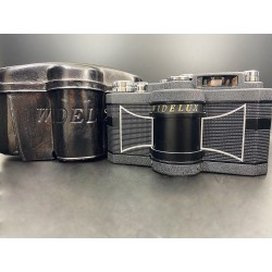 Widelux F8 Film Camera