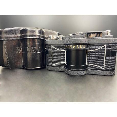 Widelux F8 Film Camera
