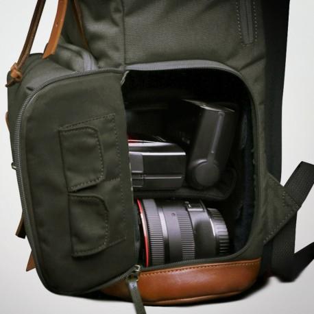 ZKIN Camera Bags: YETI