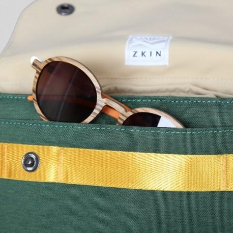 ZKIN Camera Bags : BABYLON