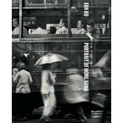 何藩 - 念香港人的舊 (Fan Ho: 'Portrait of Hong Kong')
