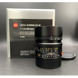 Leica Summilux-M 50 f/1.4 ASPH
