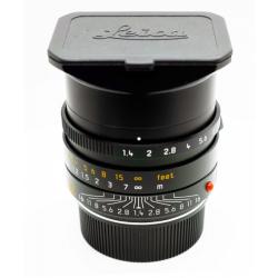 Leica Summilux -M 35mm/f1.4 asph FLE (11663) Brand new