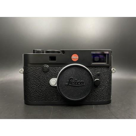 Leica M10 Digital Camera Black (Used)