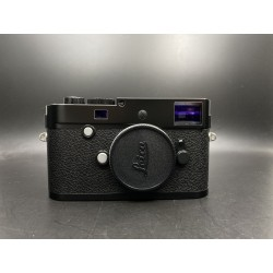 Leica M240 Digital Camera Black (Used)