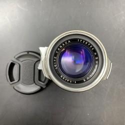 Leica Summilux 1:1.4 35mm Leitz Canada