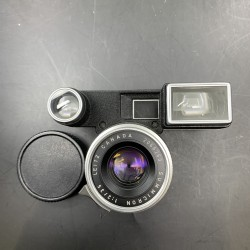 Leica Summicron 1:2 35mm Leitz Canada