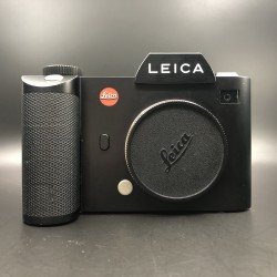 Leica SL (Typ 601) Mirrorless Digital Camera 10850 (used)