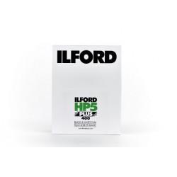 ILFORD HP5 Plus 黑白負片 4x5(100 張裝)