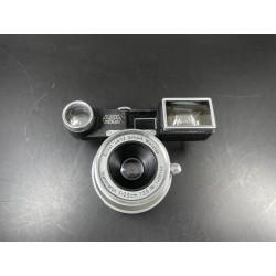 Leica Summaron 35mm f/3.5 Goggles