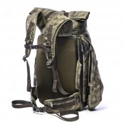 Wotancraft 「NOMAD 游牧者」旅遊相機背包 25L camera Backpack
